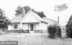 St Athan, Boys' Village, Mayoral Residence c.1963