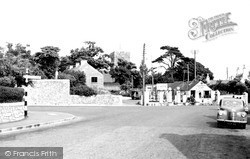 The Village c.1955, St Athan