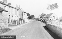 St Athan, The Village c.1965