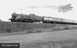 The Cornish Riviera Express c.1955, St Austell