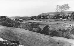 General View c.1960, St Bees