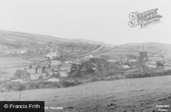 The Village c.1960, St Bees