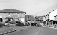 St Blazey, Fore Street 1956