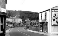 Example photo of St Blazey