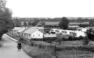 St Boswells, New Houses c.1955