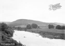 St Briavels, Bigsweir c.1950