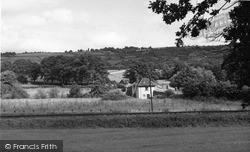 Bigsweir c.1955, St Briavels