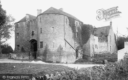 St Briavels, Castle 1940