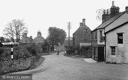 St Briavels, High Street c.1955