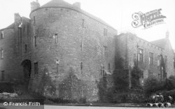 St Briavels, The Castle c.1950