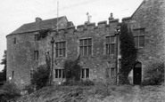 Example photo of St Briavels
