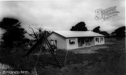 St Buryan, Playing Field c.1960