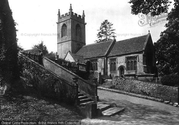 St Catherine photo