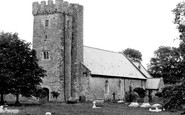 St Clears photo