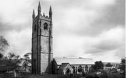St Cleer, the Church 1890