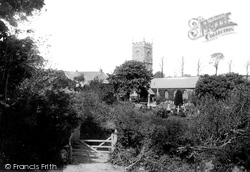 The Church 1890, St Clement