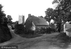 The Village 1912, St Clement