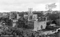 1936, St Davids