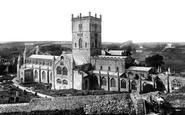 St Davids photo