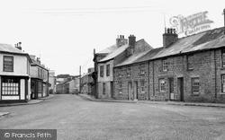 St Day, North Corner c.1955