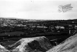 St Dennis, c.1960