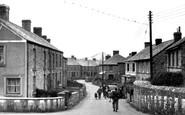 St Dennis, Fore Street c1950