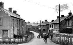 St Dennis, Fore Street c.1950