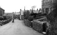 St Dennis, Hendra Road c1960
