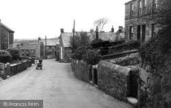 St Dennis, Hendra Road c.1960
