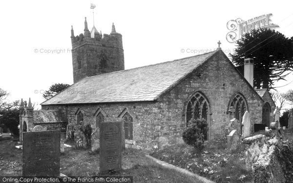 St Dennis photo