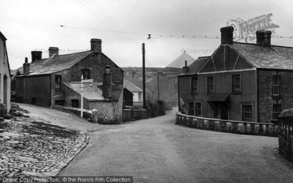 St Dennis, Trelavour c1960