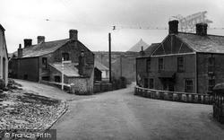 St Dennis, Trelavour c.1960
