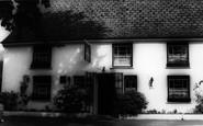 St Ewe, the Crown Inn c1965