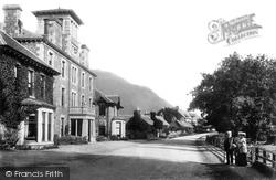 St Fillans, 1904