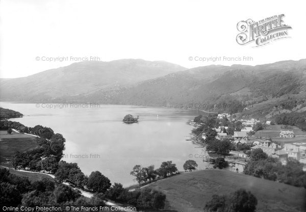 St Fillans photo