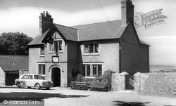 St George, Kinmel Arms c.1960