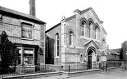 Example photo of St George's