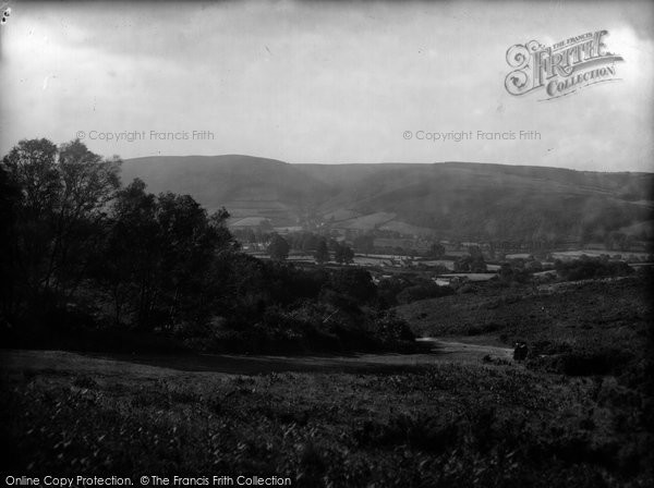 Photo of St Germans, 1920