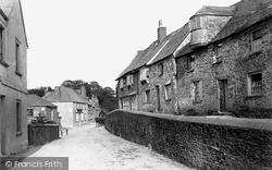 St Germans, Old Houses 1890