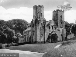 St Germans, Parish Church Of St Germans 1930