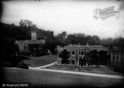 St Germans, Port Eliot 1890