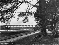 St Germans, The Viaduct 1920