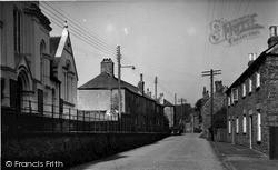 St Germans, Village c.1955