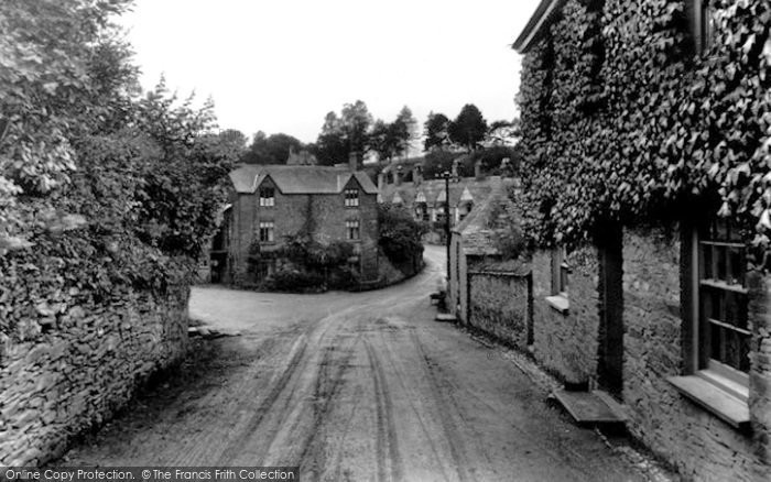 Photo of St Germans, West End 1920
