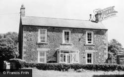 St Helens, St Helen Guest House c.1955