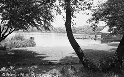 St Helens, Taylor Park c.1955