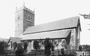 Example photo of St Issey