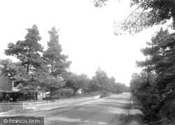 St Ives, 1913