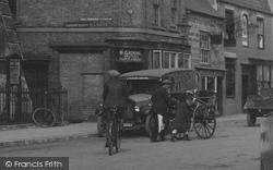 St Ives, 1925