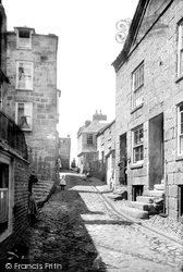Bunkers Hill 1892, St Ives